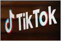 "Italy tells TikTok to block all unverified user accounts after a 10-year-old girl dies while allegedly participating in the ""blackout challenge"" on the app (Crispian Balmer/Reuters)"