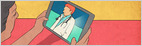 Digital health care company Sharecare announces plans to go public via a SPAC at a valuation of .9B; the company has raised a total of 5M (Christine Hall/Crunchbase News)