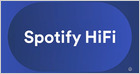 """Spotify says it will launch a subscription later this year called HiFi that will offer """"CD-quality, lossless audio""""; Spotify currently tops out at 320kbps audio (Chris Welch/The Verge), Fox News Work offer you 24/7 Headline News"""