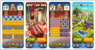 Dream Games, which develops mobile puzzle games, raises M Series A led by Index Ventures, the largest Series A raised by a Turkish startup to date (Ingrid Lunden/TechCrunch)