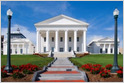 Virginia's governor signs the Consumer Data Protection Act into law, effective Jan. 2023, making it the second US state to pass a comprehensive data privacy law (Kate Andrews/Virginia Business)
