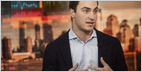 Eco, a personal finance app that offers yields of 2.5% to 5% and cash-backs for shopping at Amazon, Uber, and Doordash, raises M led by a16z crypto (Robert Hackett/Fortune)