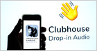 Clubhouse says it won't require access to users' phone contacts anymore, announces an accelerator program for creators and will initially accept 20 participants (Kim Lyons/The Verge)