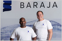 Sydney-based Baraja, which makes a Spectrum-Scan LIDAR with no moving parts, raises M Series B led by Blackbird Ventures, after M Series A two years ago (Devin Coldewey/TechCrunch)