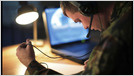 UK's Strategic Command relaxes hiring rules to let cyber specialists from the private sector go directly into senior military roles (Helen Warrell/Financial Times)
