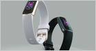 Fitbit unveils Luxe, a 0 fashion-focused fitness tracker coming this spring with a wide range of bands, up to 5 days of battery life, and an OLED touchscreen (Cameron Faulkner/The Verge)