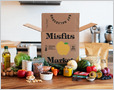 Misfits Market, an online grocer specializing in delivering food that would otherwise be wasted, raises $ 200 million Series C, according to source at a valuation of $ 1.1 billion (Deena Shanker / Bloomberg)