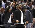 Overtime, which distributes original sports content on social media platforms like Snapchat, raises $80M Series C from Bezos Expeditions, Drake, and others (Jabari Young/CNBC)