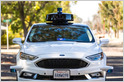 Lyft says it is selling its self-driving unit, called Lyft Level 5 with ~300 employees, to Toyota's Woven Planet Holdings subsidiary for 0M (Kirsten Korosec/TechCrunch)
