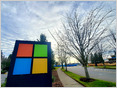 Microsoft's Intelligent Cloud revenue grew to .1B in Q3, up 23% YoY, as Azure revenue grew by 50% (Taylor Soper/GeekWire)