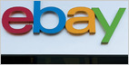 eBay reports Q1 revenue of .0B, up 42% YoY and profits of 1M, as GMV rose 29% to .5B, while active buyers increased 7% to 187M worldwide; stock down 5%+ (Levi Sumagaysay/MarketWatch)