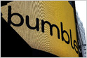 Bumble stock falls 14%+ on Thursday to .48, below its IPO price, after beating Q1 revenue expectations Wednesday but issuing a more cautious Q2 guidance (Jessica Bursztynsky/CNBC)