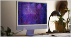 24in iMac (M1 2021) review: great processor, sleek design and good webcam, but limited ports, not the best value for money, can't upgrade anything after purchase (Monica Chin / The Verge)