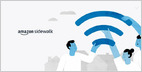 On June 8, Amazon devices will join its Sidewalk wireless mesh network in select countries, sharing a slice of bandwidth with neighbors, unless users opt out (Dan Goodin/Ars Technica)