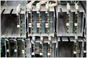 Bitcoin miners in Argentina are capitalizing on government-subsidized electricity, as foreign currency exchange rules that ban buying USD make crypto attractive (Scott Squires/Bloomberg)