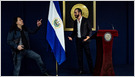 After El Salvador's president, many Latin American politicians are expressing interest in adopting cryptocurrencies, as a PR exercise to elevate their profiles (Alex González Ormerod/Rest of World)