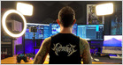 Twitch, where even niche artists can make thousands of dollars a month by cultivating fan tribes, is becoming more and more attractive to musicians (Ben Sisario / New York Times)