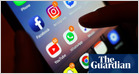 Report: Facebook, Twitter, Instagram, YouTube, and TikTok failed to act on 84% of posts spreading anti-Semitism reported via their own complaint systems (Maya Wolfe-Robinson/The Guardian)