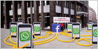 Ireland's Data Protection Commission, on behalf of the EU, fines WhatsApp €225M for privacy violations, the second-largest under GDPR; WhatsApp will appeal (Sam Schechner/Wall Street Journal)