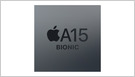 Initial benchmarks show iPhone 13's A15 chip offers a roughly 15% improvement for GPU performance and 10%-18% improvement for CPU performance over A14 (Eric Slivka/MacRumors)