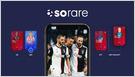 Paris-based Sorare, a football-focused NFT trading platform, raises 0M Series B led by SoftBank Vision Fund 2 at a valuation of .3 billion (Ryan Weeks/The Block)