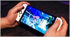 Nintendo Switch OLED review: nice screen, nice kickstand and extra storage, but the same old Joy-Con controllers and no performance improvements (Andrew Webster / The Verge)