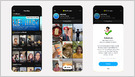 Snap adds revenue-generating applications for Snapchat creators, including Spotlight Challenges, which pay $ 25K + to creators using specific AR lenses, sounds or topics (Todd Spangler / Variety)