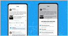 Twitter is testing a feature that advises users to maintain courtesy before engaging in a potentially controversial conversation (Jos & eacute; Adorno / 9to5Mac)