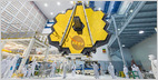 How the tech used to make giant, ultrahigh-precision mirrors and lenses for the James Webb Space Telescope was repurposed to develop displays for mobile devices (Christopher Mims/Wall Street Journal)